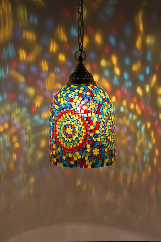 Colorfull And Trendy Oriental Lights Oriental Lights Com