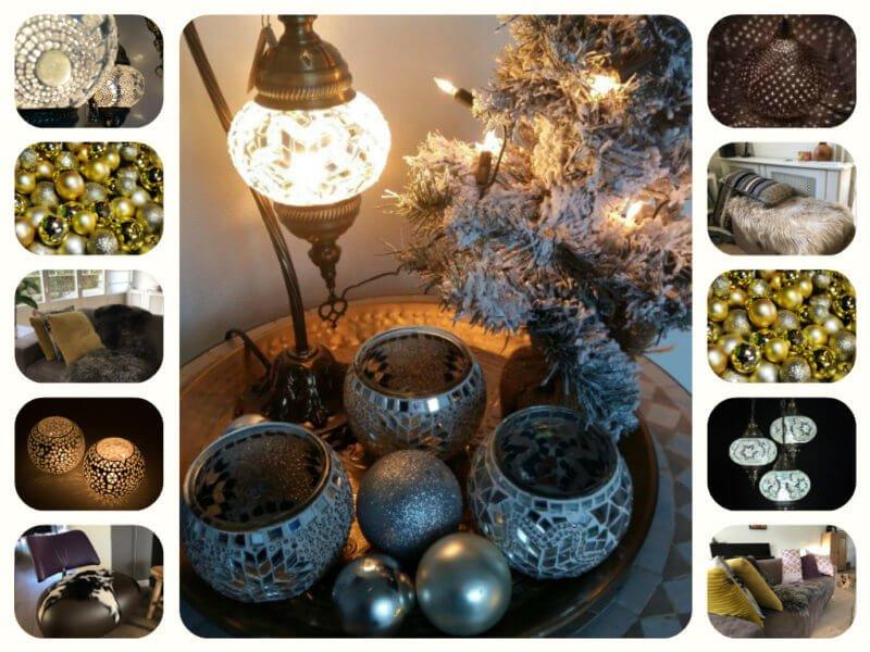 Christmas at Oriental Lights