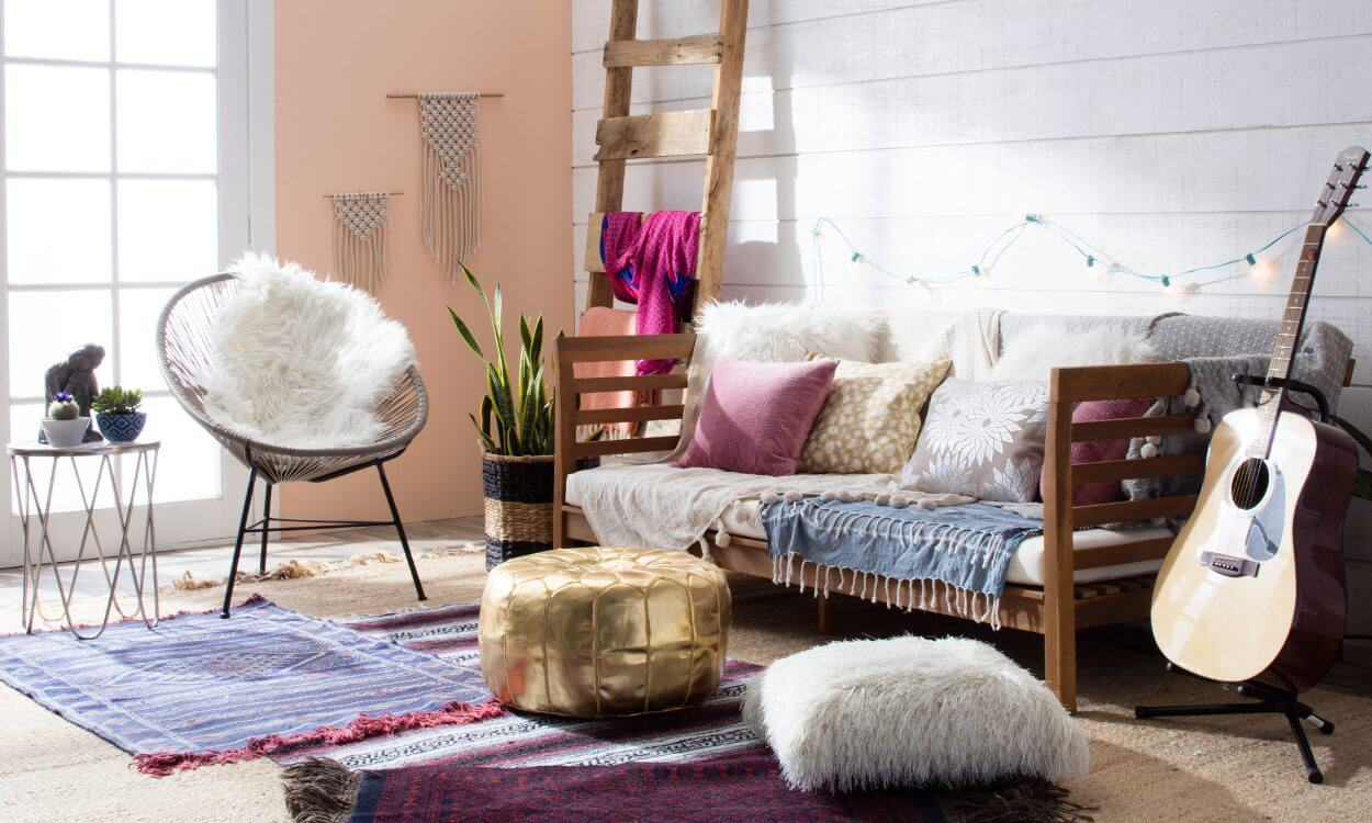 Boho Living - Oriental Lights