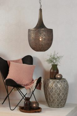 You can buy hanging lamp TANYA online at Oriental Lights